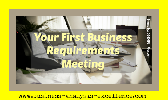 how to write good business requirements